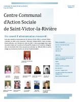 Bulletin CCAS n° 1 OCTOBRE 2020