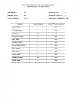 RESULTATS DU 2EME TOUR DES ELECTIONS MUNICIPALES