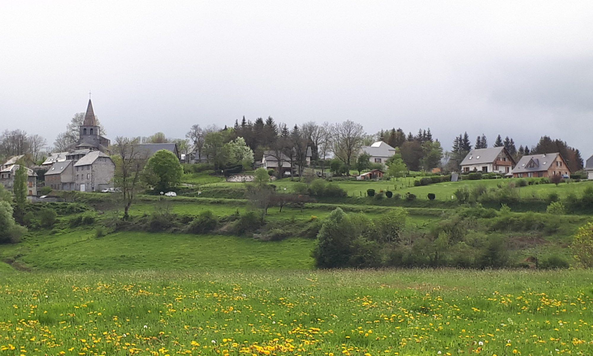 COMMUNE DE SAINT-VICTOR-LA-RIVIERE